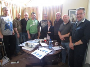Maintenance Personnel Training April 2016
